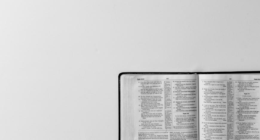 NCCD Bible Study